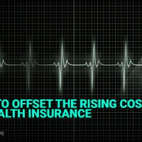 How to offset the rising cost of health insurance for the self-employed.