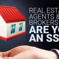 Real Estate Agents & Brokers: Are you an SSB?