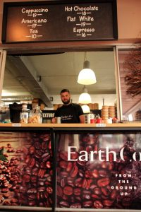 Earth Coffee, Tygervalley #coffee;