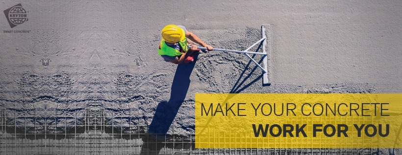 Concrete Cementitious Waterproofing Products