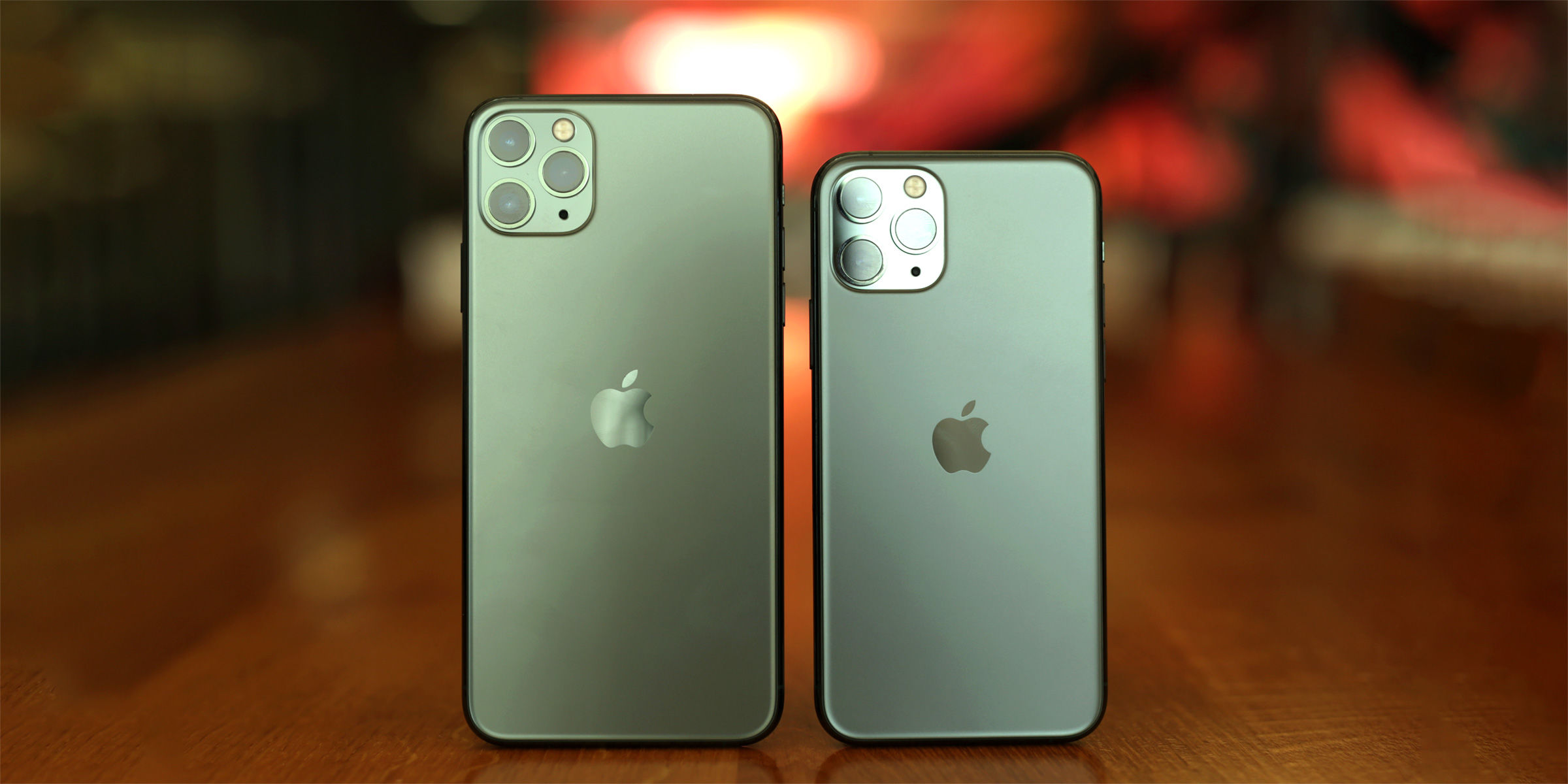 iPhone 11 Pro review roundup: the best cameras in an iPhone to date | Mid Atlantic Consulting Blog