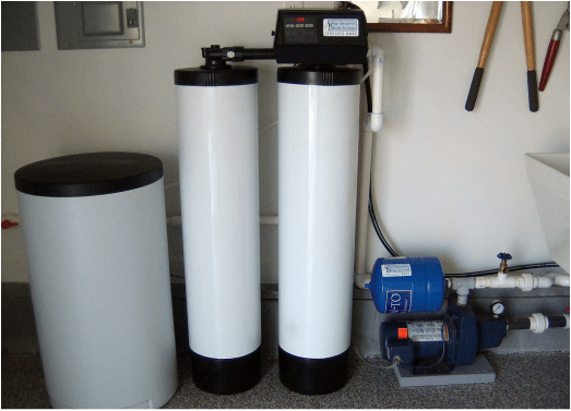 Residential Irrigation System Diagram Of An Irrigation System