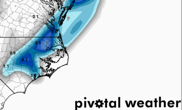 snow outlook