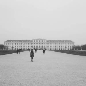 Vienna - Schonbrunn Palace2