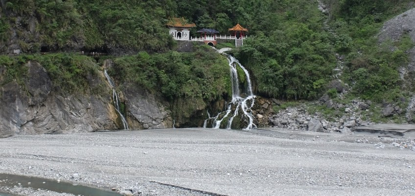 Head East and Take in the Scenery – Hualien and Taroko