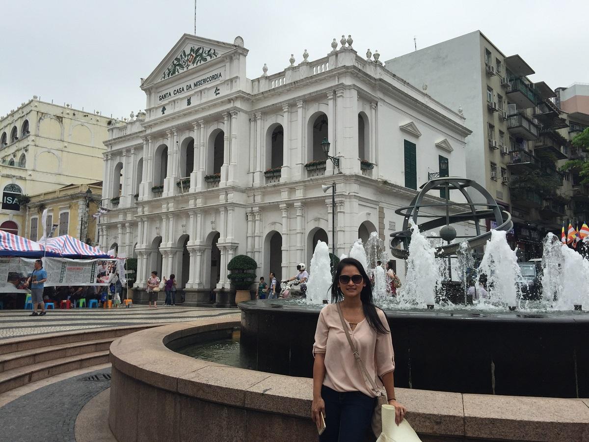Day Trip in Macau