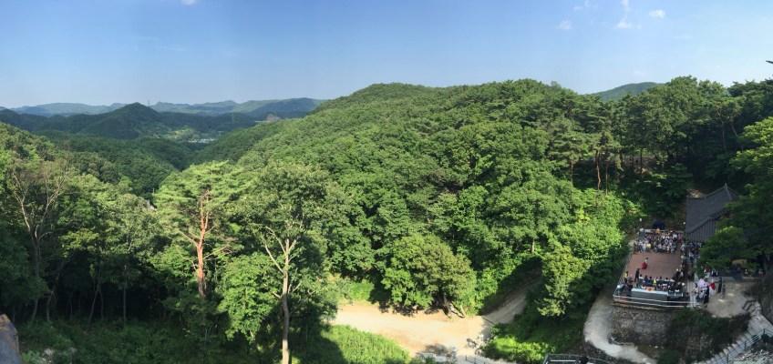 Gyeongju, a Look into Korea's Past