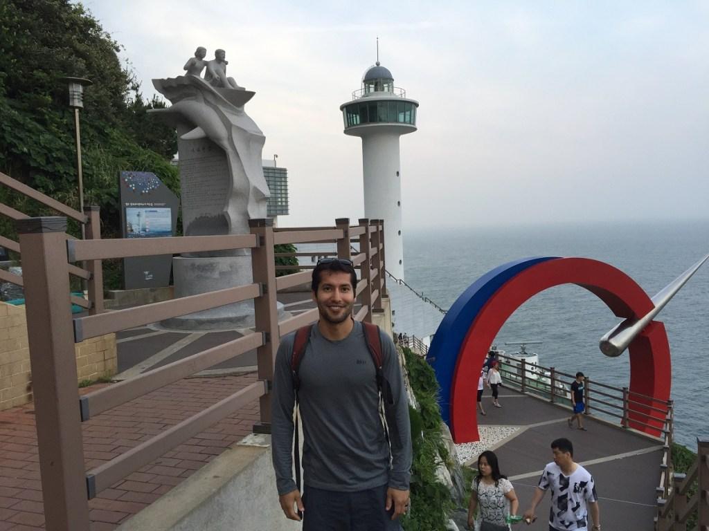 Taejonde Lighthouse