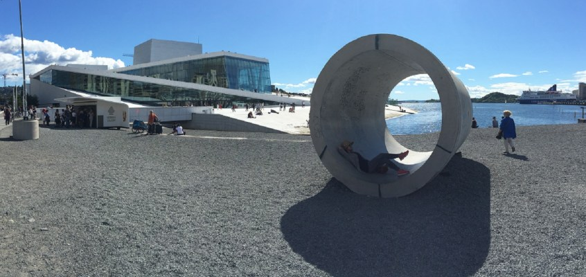 Oh My Oslo
