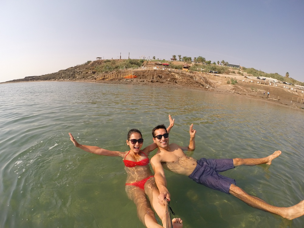 Two Days in Israel (and a Day Trip in Athens)