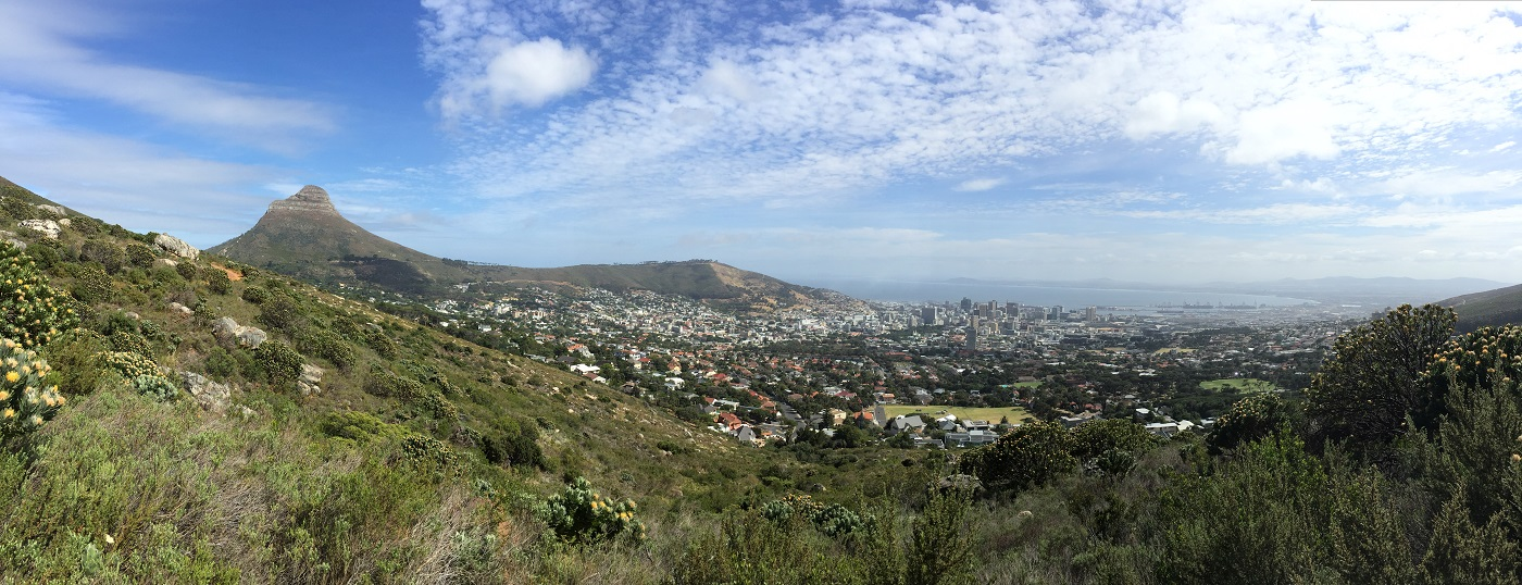 Cape Town, Africa's Finest City