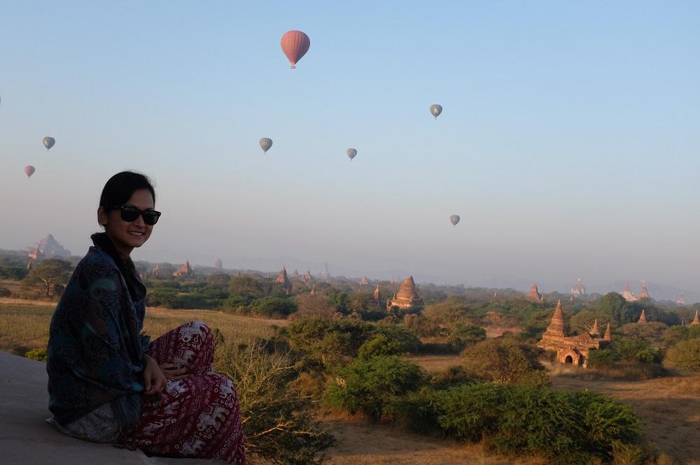Myanmar, but it will always be Burma to me