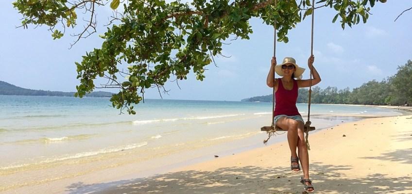 Best of Thailand: Beaches, Bangkok, and Bites