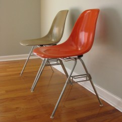 Eames Lounge Chair For Sale Best High Baby I Have A Orange Authentic Herman Miller