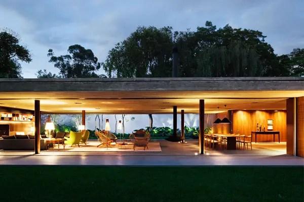 An Year Of Mid Century Modern Homes Rewind 2012
