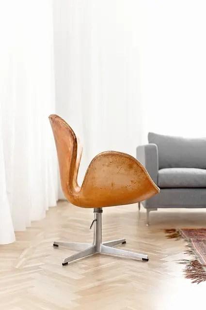 arne jacobsen swan chair core ball s