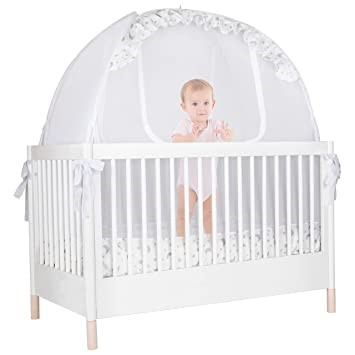 Pro Baby Safety- Baby Crib Safety Pop Tent
