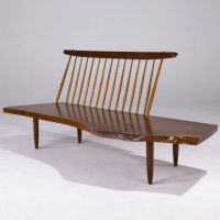 George Nakashima: A Buyers Guide to Mid Century Modern ...