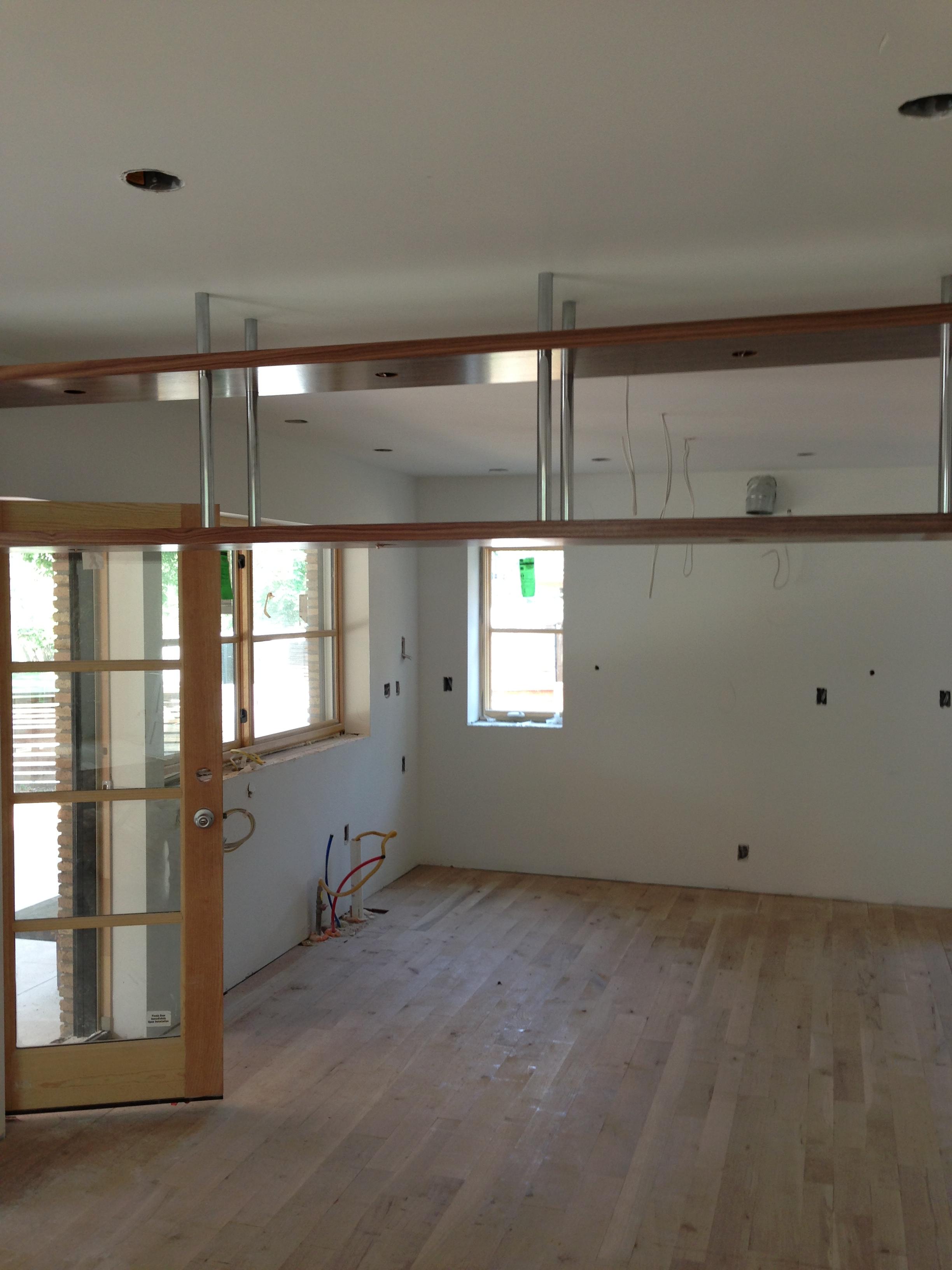 hanging kitchen shelves outdoor plans pdf cabinets midcenturymess