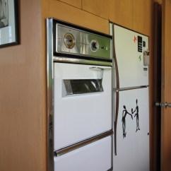 Kitchen Appliances List Peerless Faucet Richard Neutra  House 1962