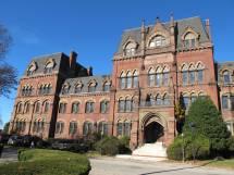 St. Paul's School Garden City NY