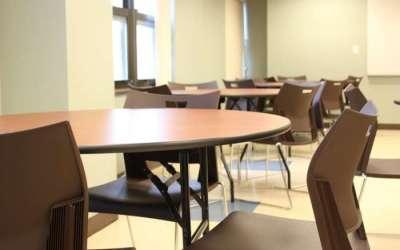 Change at Community Health Center Buffalo
