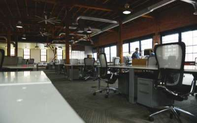 Develop a Relationship with your Office Furniture Supplier