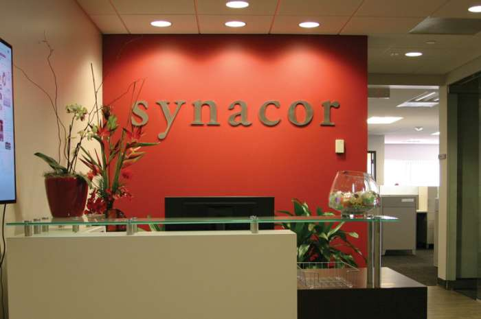Branching out with Synacor