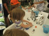 10-18-2016 Tinker Tuesday ROBOTIC HANDS 020