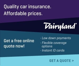 Dairyland Car Insurance Ad