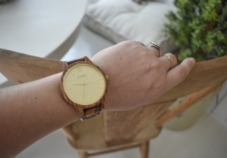 Wooden Watches: 5 Reasons to Love Them