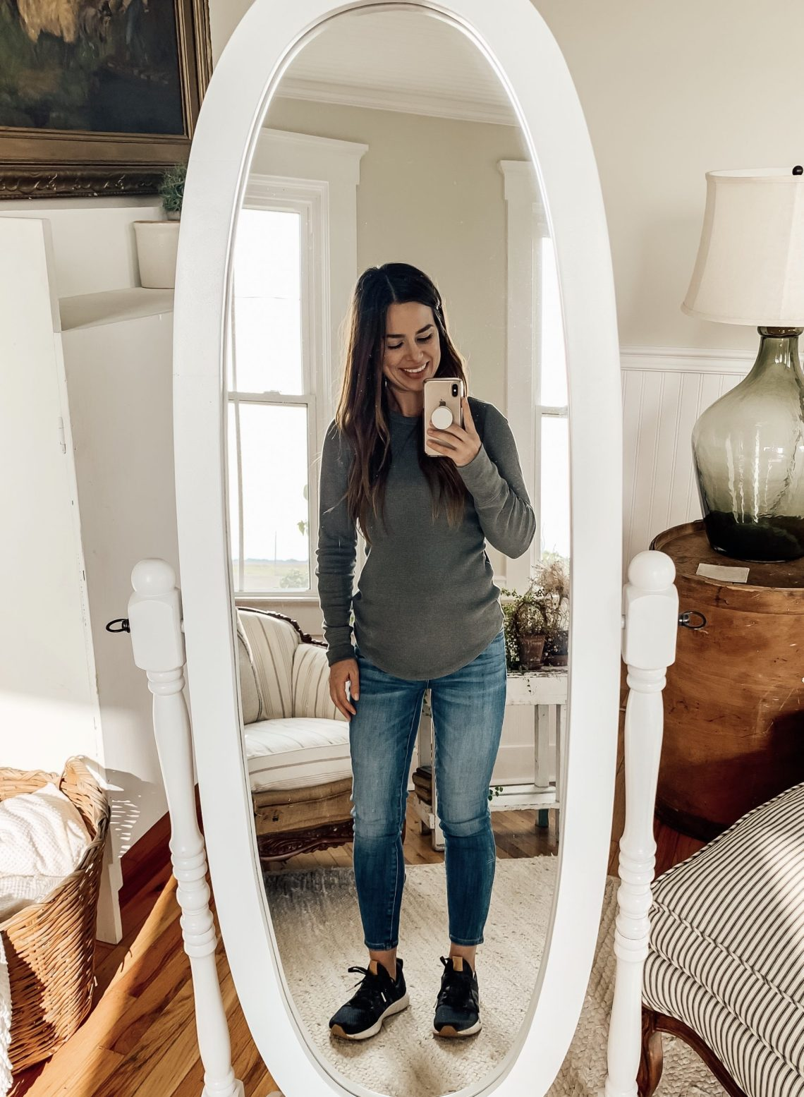 Fall Wardrobe Favorites