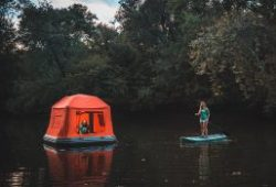 SmithFly Launches the Shoal Tent