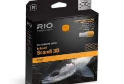 RIO Provides Anglers Full Depth Management