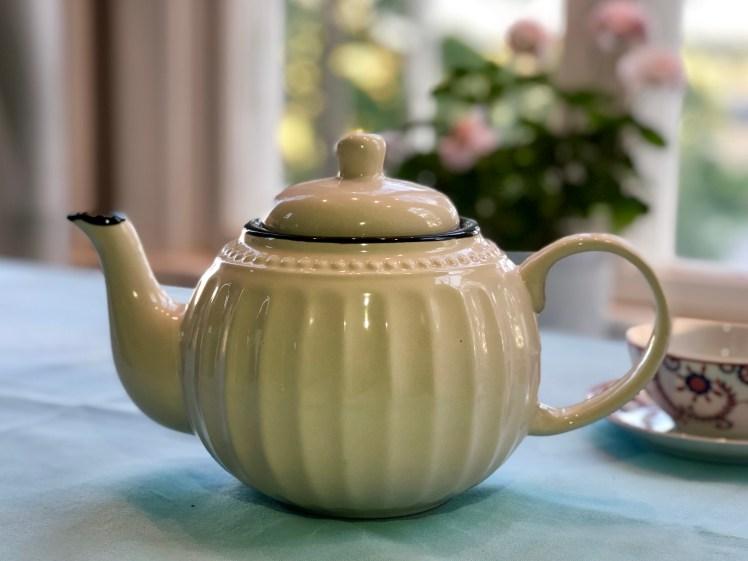 Tekanna te Afternoon Tea