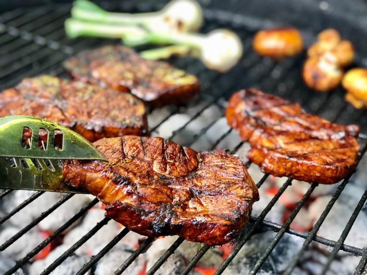 Marinad grill grillmarinad recept