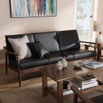 Venza Danish Modern Sofa Danish Modern Mid Decco