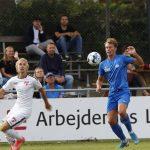 Næsby Boldklub – FC Fredericia, William Tejlgaard