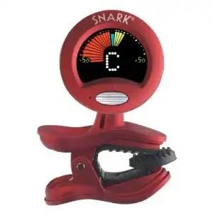 Snark-SN-2-All-Instrument-Clip-On-Chromatic-Tune