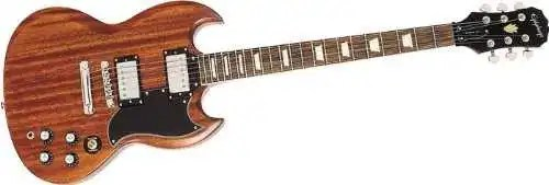 Epiphone-g-400-brown