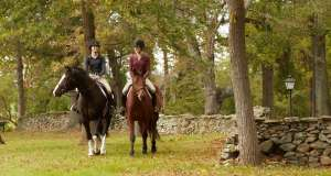 Foxcroft School Announces Equestrian Camp