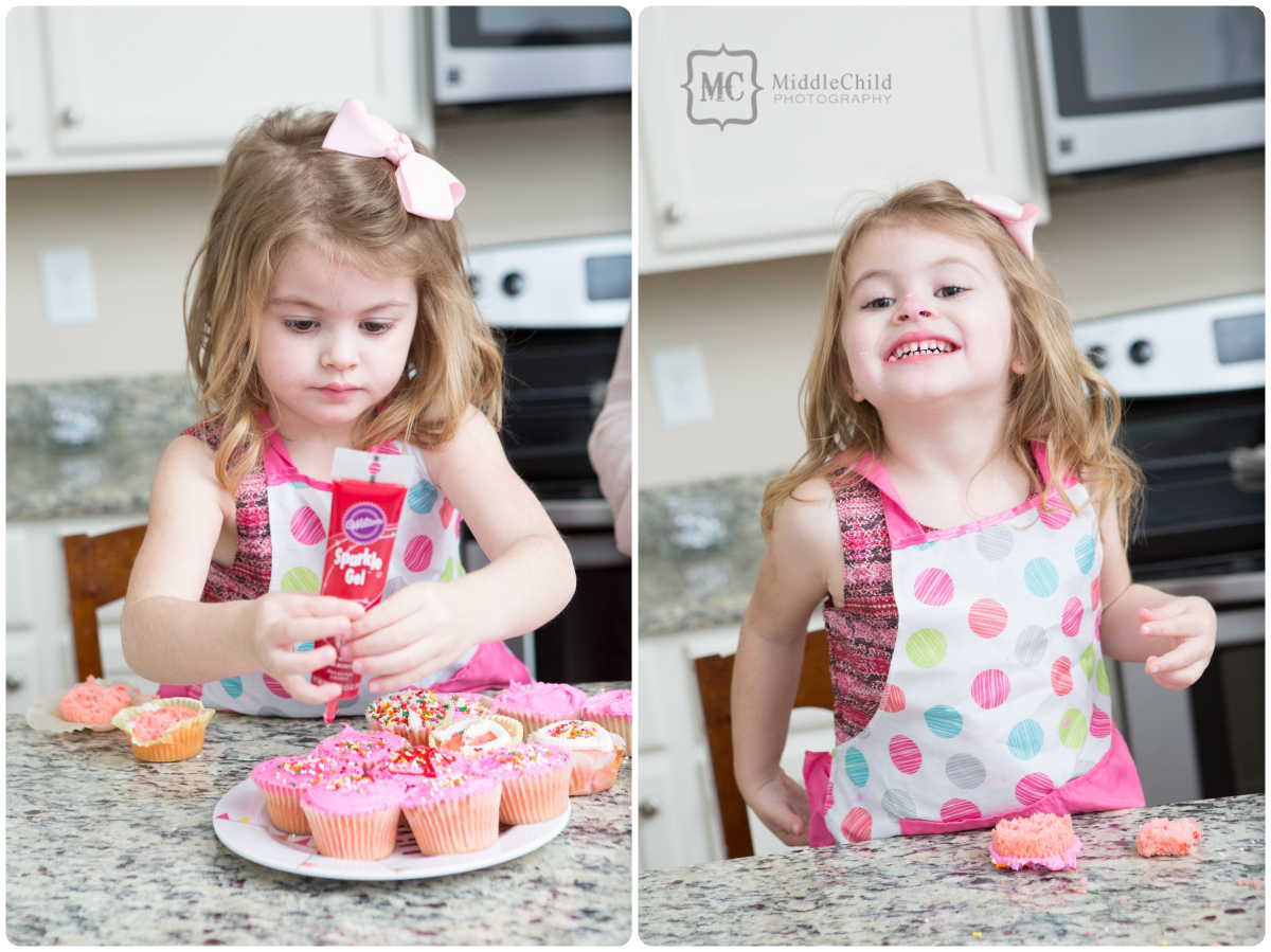 Valentines day Lifestyle Photo Session Myrtle Beach Family