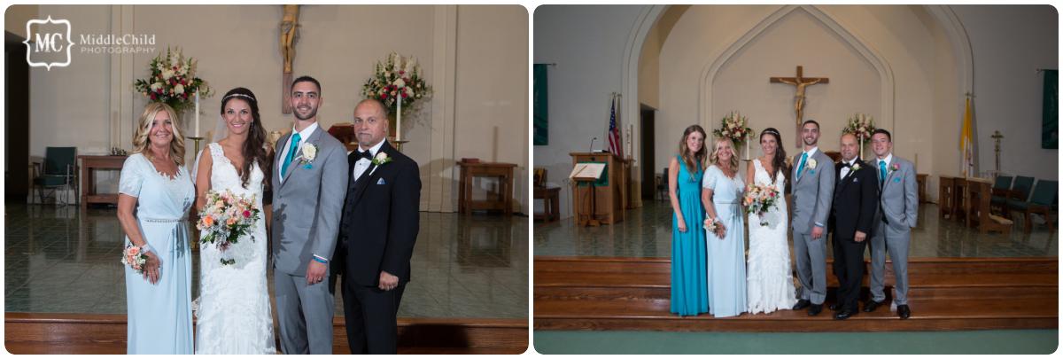 south strand wedding