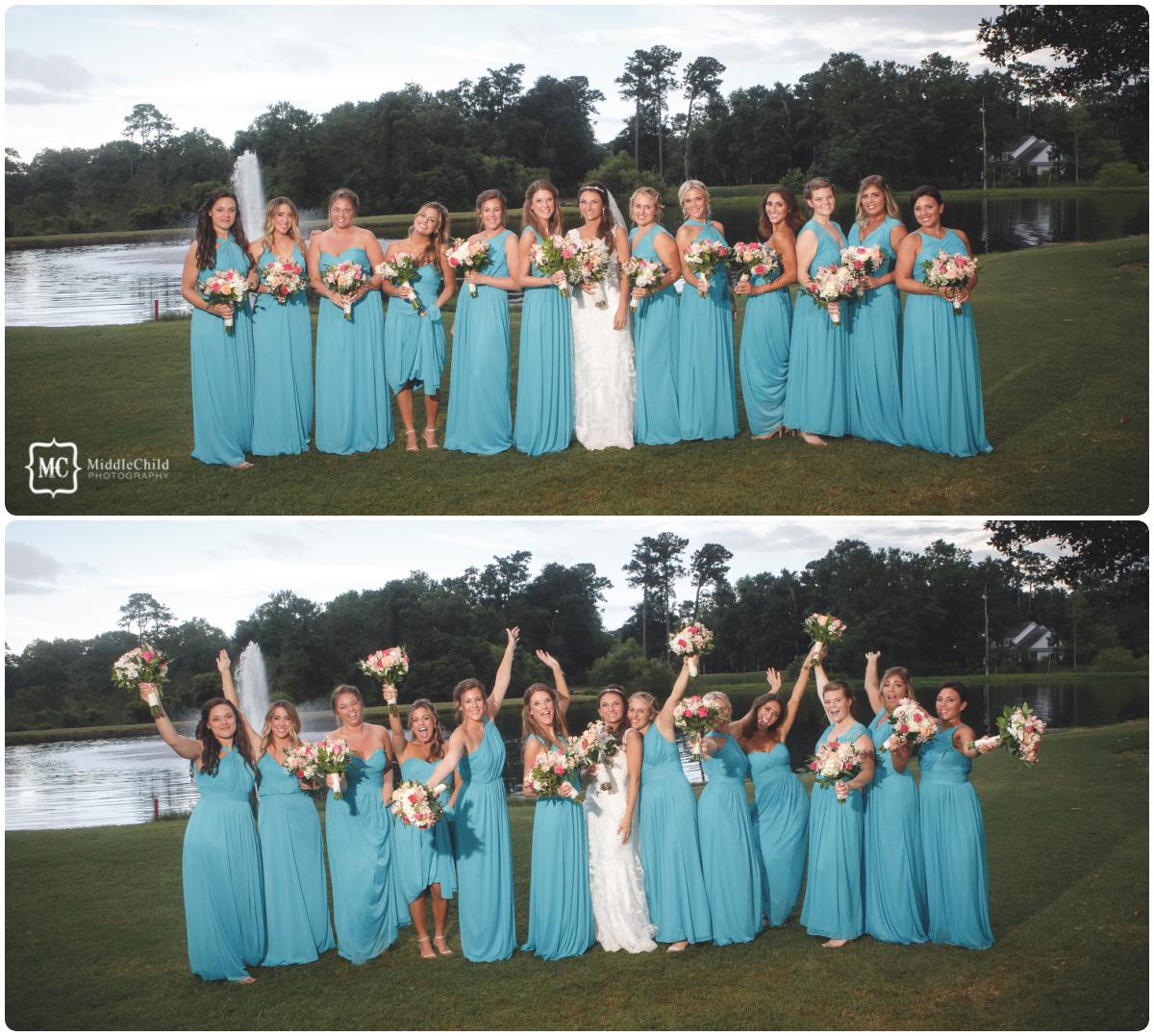 south strand wedding photograph
