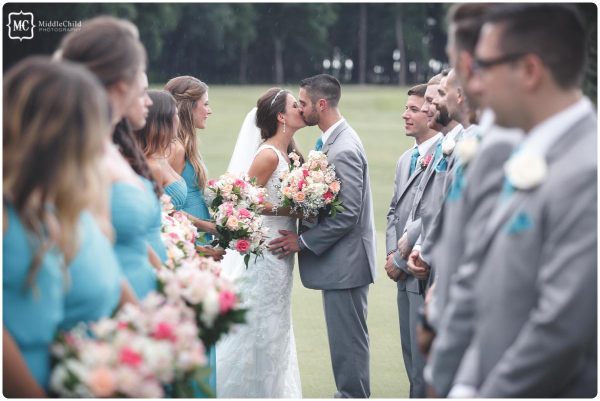 south strand wedding photographs