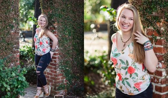 Senior Portraits Myrtle Beach - Senior Photography Company In SC