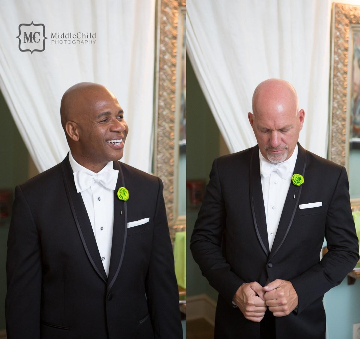 Gay wedding sex