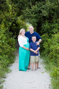 murrells inlet maternity photographers
