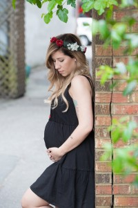 north myrtle beach maternity photography