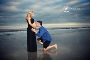 maternity photographer myrtle beach sc